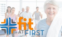 Fit at First – Fitness Classes