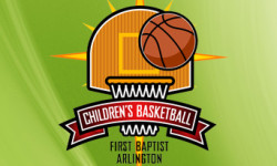 Children's Basketball