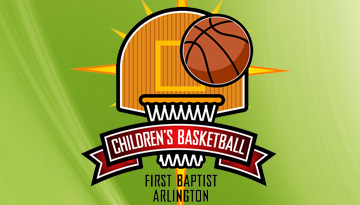 Activities FEATURED-Children's Basketball 2016