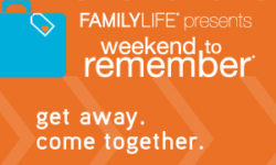 Weekend to Remember – November 2-4