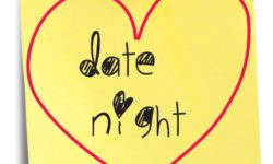 Date Night, August 25th