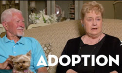 Larry and Lavon share their adoption story.