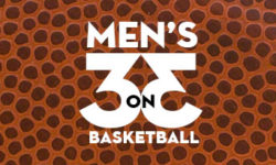 Men's 3 on 3 Basketball 2019