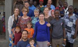 Global Ministry's Engagement Trips
