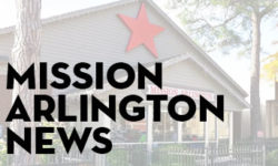 Mission Arlington News