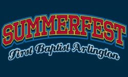 SummerFest 2019 – July 15-19