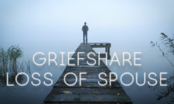 GriefShare – Loss of Spouse